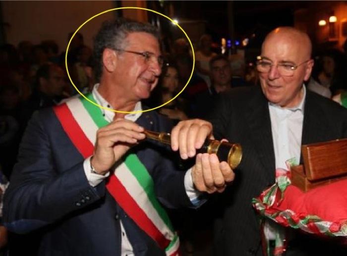 CALABRIA: ALTRO POLITICO DI SINISTRA IN MANETTE