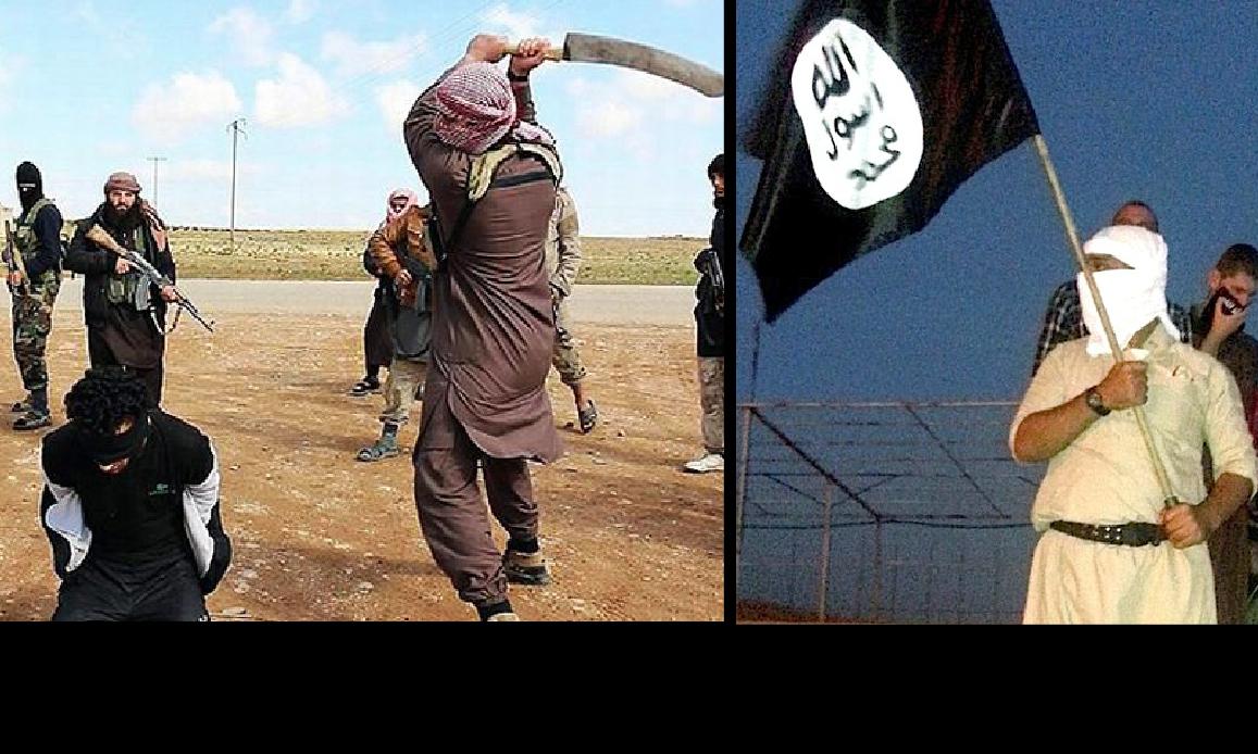 VIAGGI PREMIO IN EUROPA AI MILIZIANI ISIS