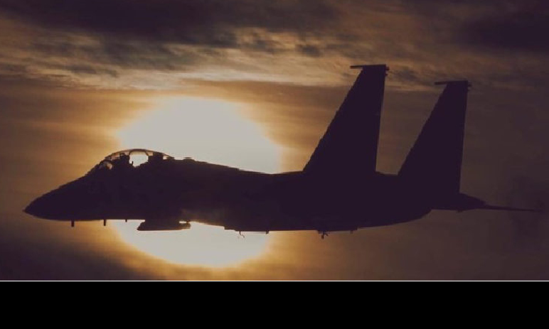 SIRIA SENZA PACE: USA SI RITIRA, ISRAELE BOMBARDA