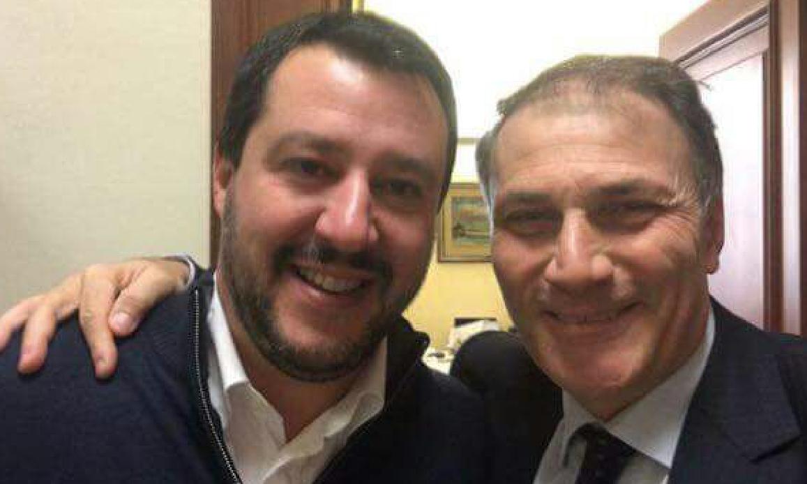 """DICIOTTI, TRIBUNALE CONTRO SALVINI. LEGA: """"ATTACCO POLITICO"""""""