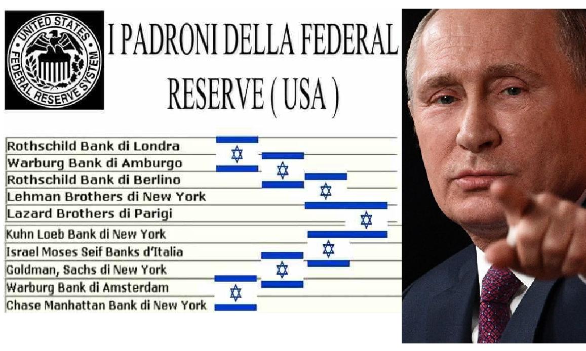 TERRORISMO ECONOMICO USA: ORA TOCCA A SIRIA E ITALIA