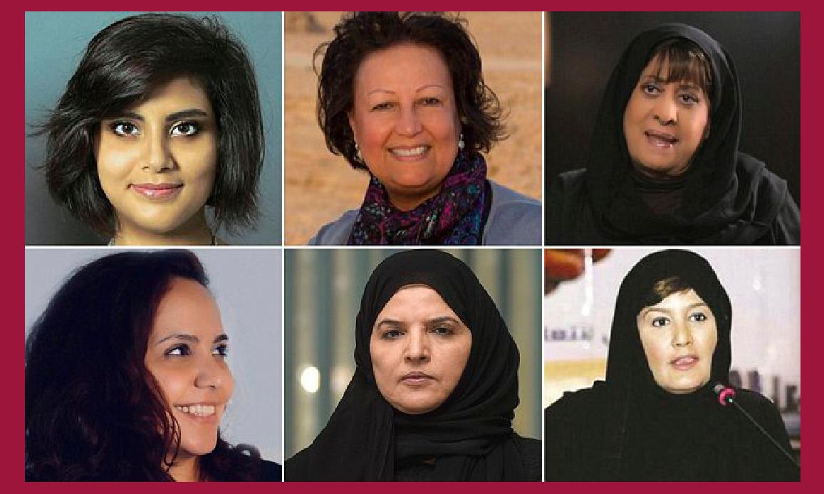 ARABIA: TORTURE E ABUSI SESSUALI SULLE ATTIVISTE