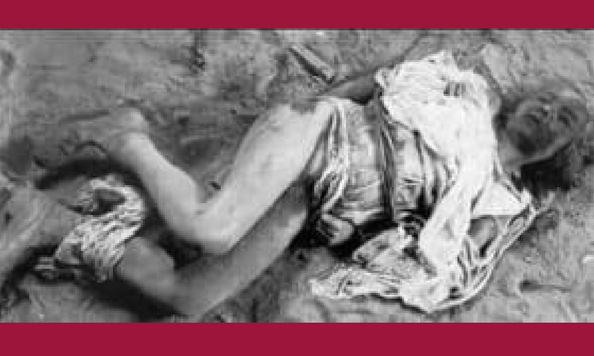 FEMMINICIDI PARTIGIANI: ORRORI ROSSI IN TEMPO DI PACE