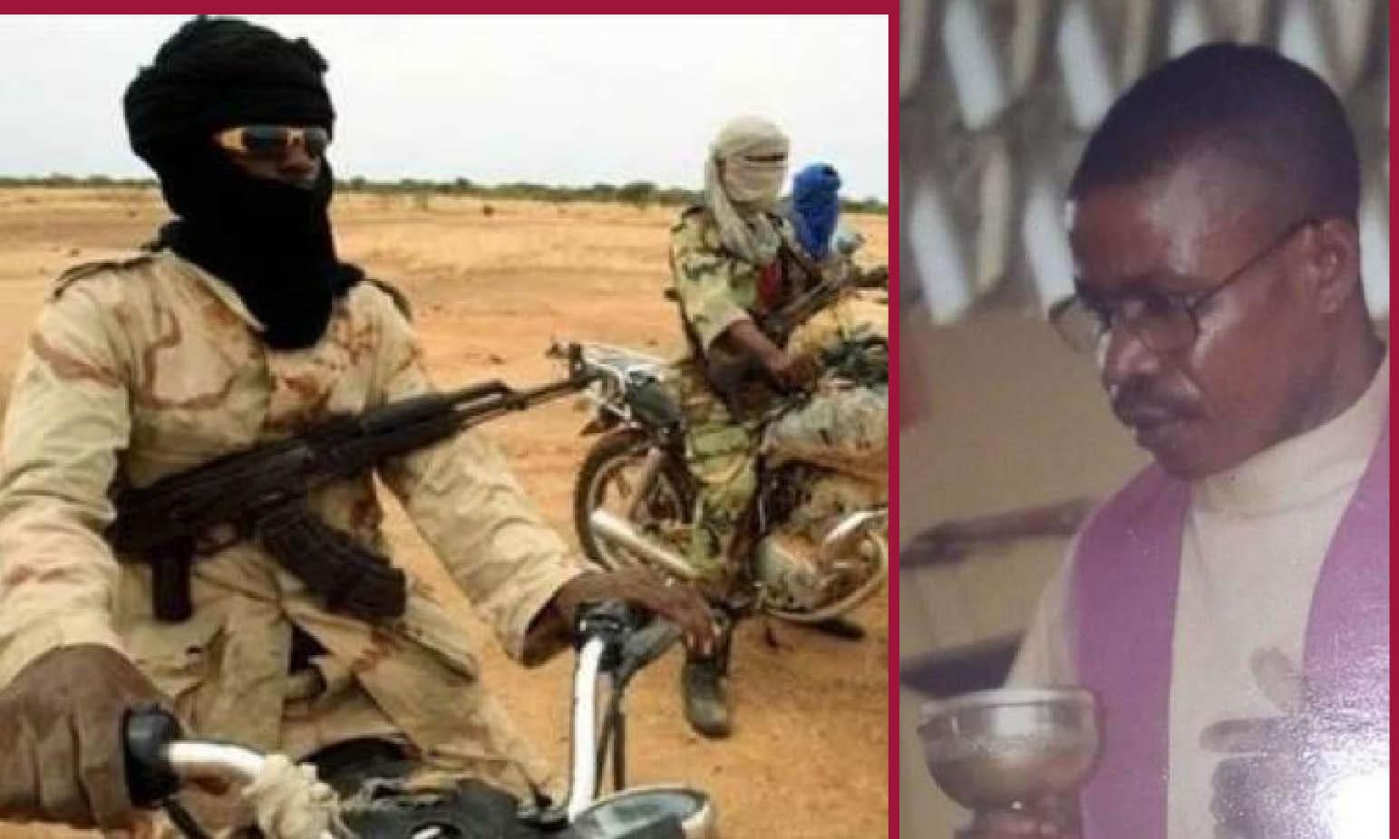 AFRICA: 14 CRISTIANI TRUCIDATI, SACERDOTE UCCISO A COLPI DI MACHETE