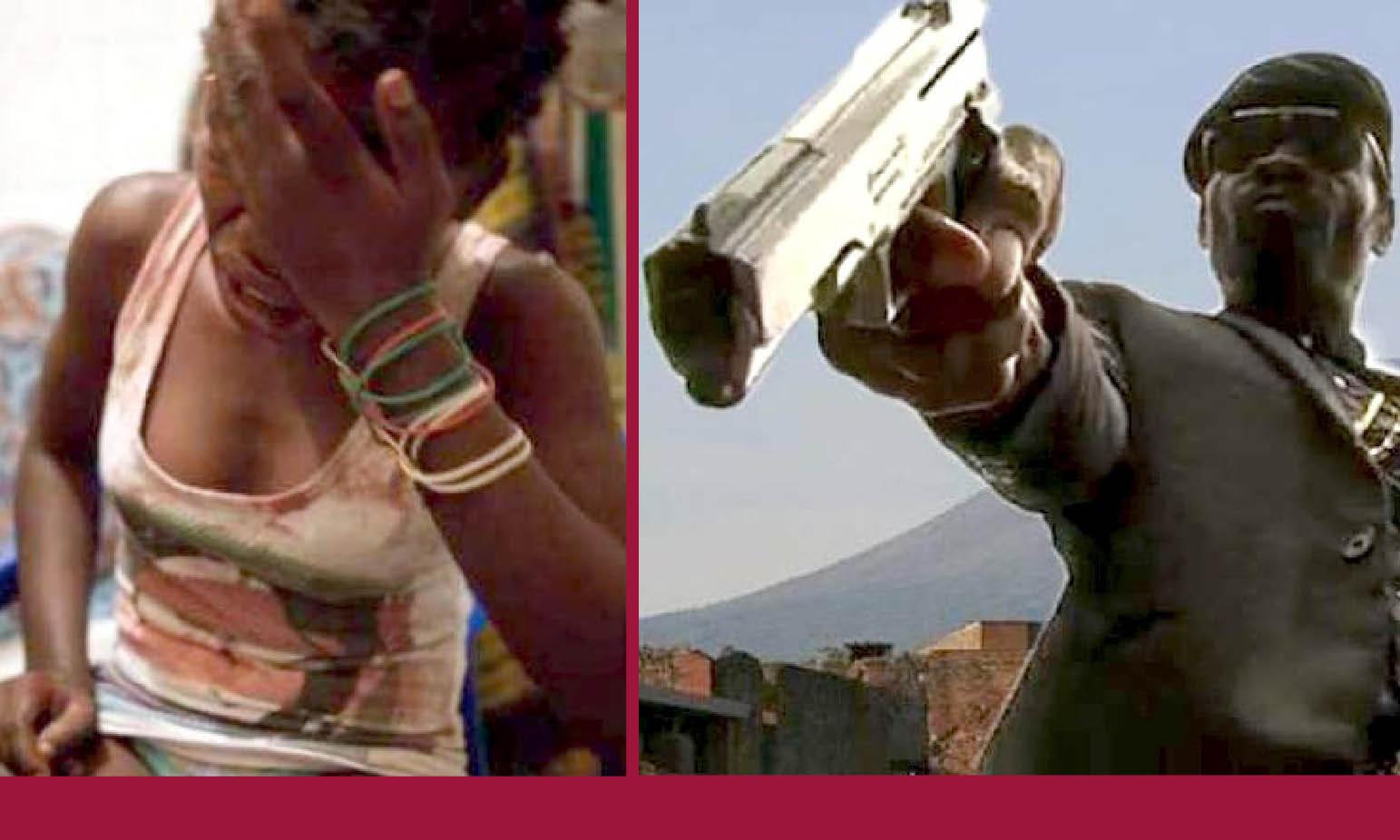 2 – MAFIA NIGERIANA: I SUPER-BOSS NERI NELLA TRATTA DEI NUOVI SCHIAVI