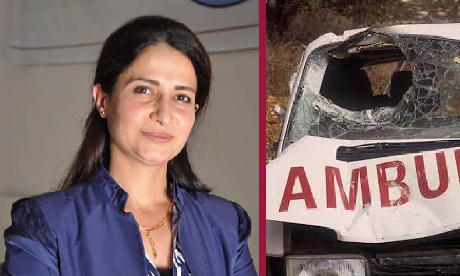 JIHADISTI ARMATI DAI TURCHI FUCILANO LA GIOVANE POLITICA. Erdogan bombarda anche le ambulanze