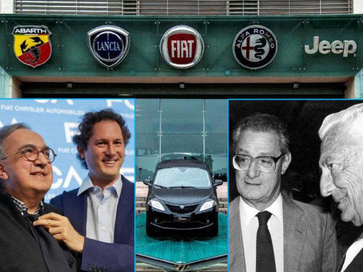 FIAT-FCA, 111 ANNI DI PROCESSI: DA TANGENTOPOLI AGLI INTRIGHI COI SINDACALISTI USA E I DITTATORI BRASILIANI