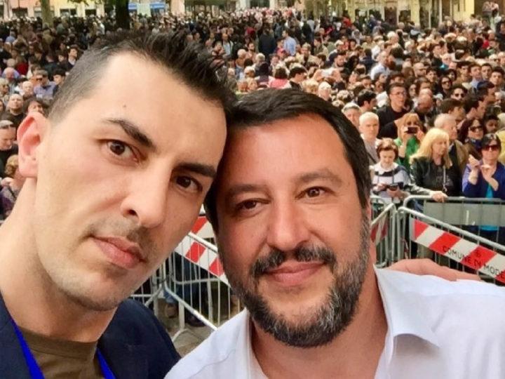 """SETTE """"SARDINE"""" SOTTO PROCESSO A MODENA PER VIOLENZA POLITICA CONTRO UN LEGHISTA. Ecco i nomi degli imputati"""