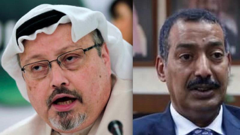 CINQUE CONDANNE A MORTE PER L'OMICIDIO DI KASHOGGI. Assolto e scarcerato il console saudita