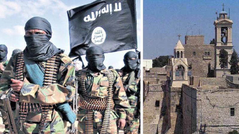 CRISTIANI PERSEGUITATI – Massacri jihadisti in Africa: 16 morti, 21 bimbi rapiti. Natale a Betlemme vietato agli ortodossi di Gaza