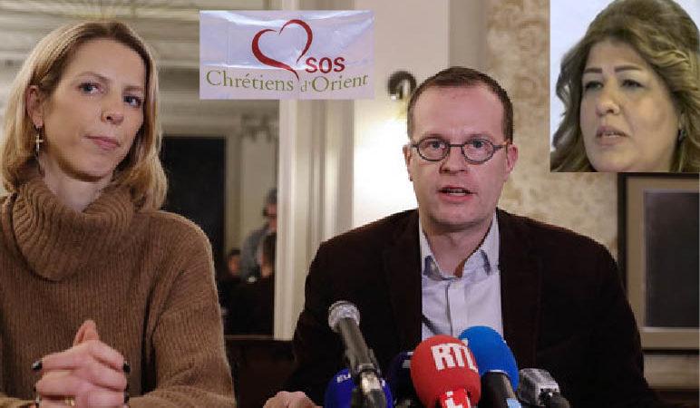 CRISTIANI RAPITI A BAGHDAD: Operatori di ONG francese. Spettro Isis! Sequestrata anche reporter islamica