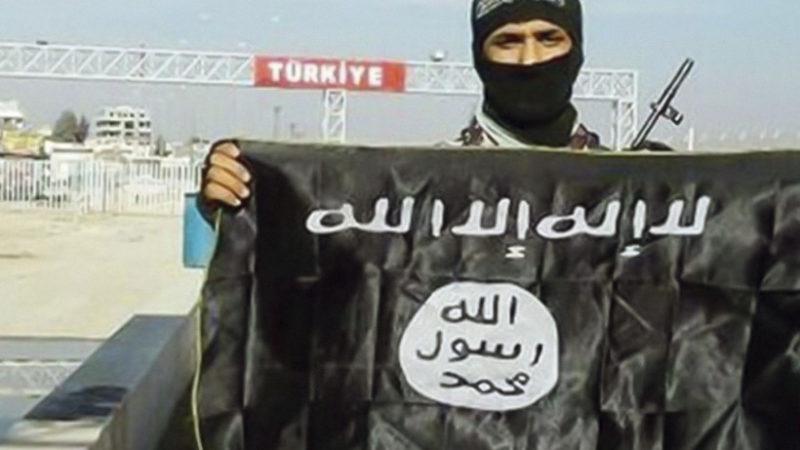 ISIS PIANIFICA ATTENTATO A BEIRUT. L'intelligence libanese sventa il complotto e arresta la cellula di un pericoloso terrorista