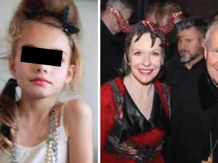 BABY-PROSTITUZIONE A 10 ANNI, ROMA COME BANGKOK: grazie alla cultura No-Gender di sinistra e ai cardinali pro-LGBT