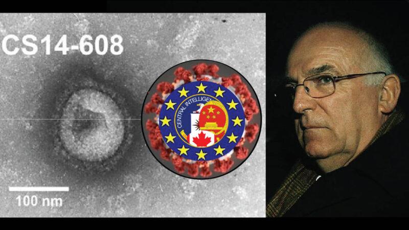 """WUHAN-GATES – 12. EX CAPO 007 INGLESI: """"SARS-2 CREATO IN LABORATORIO"""". Ecco prove e foto dei test con HIV"""