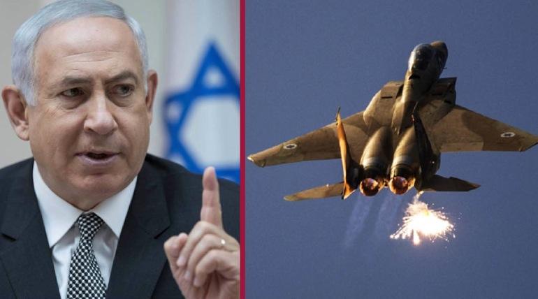 STRAGI DI ISRAELE IN SIRIA: 79 attacchi missilistici e 509 morti militari e civili dal 2018