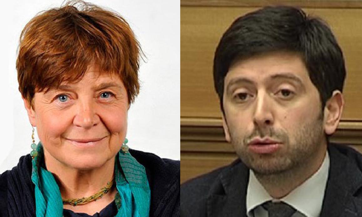 LOCKDOWN A RAFFICA: 3 ITALIANI SU 5 A RISCHIO PSICHIATRIA… L'esperta Silvana De Mari spiega i danni delle restrizioni