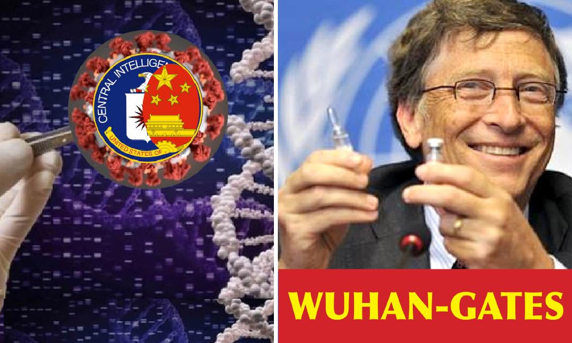 COVID-19, CAPRE NEGAZIONISTE E ASINI PANDEMISTI: I 2 Volti della Disinformazione sullo scandalo WuhanGates