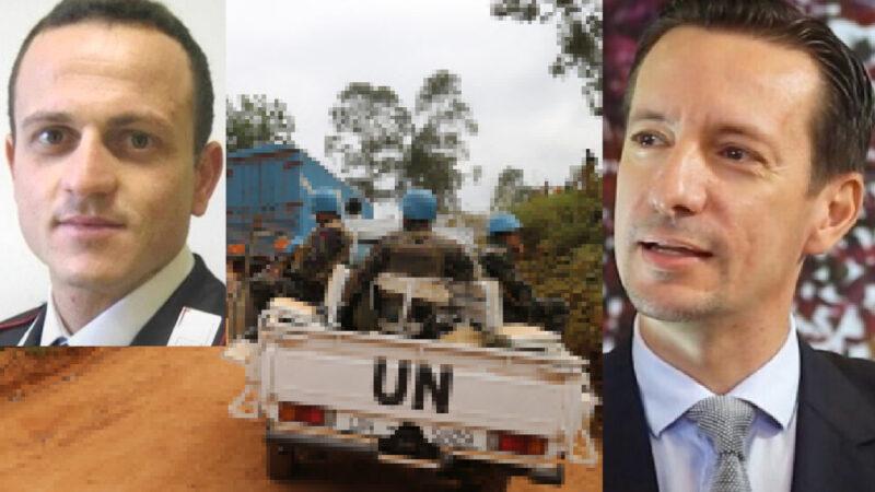 AMBASCIATORE ITALIANO E CARABINIERE UCCISI IN CONGO. Sospetti sull'ISIS che mesi fa ha liberato 1.300 detenuti dalle carceri