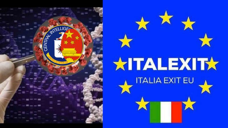 PIANO MMT ITALEXIT CONTRO LA PANDEMIA MANIPOLATA. Un nuovo Modello Monetario sovrano in 7 anni