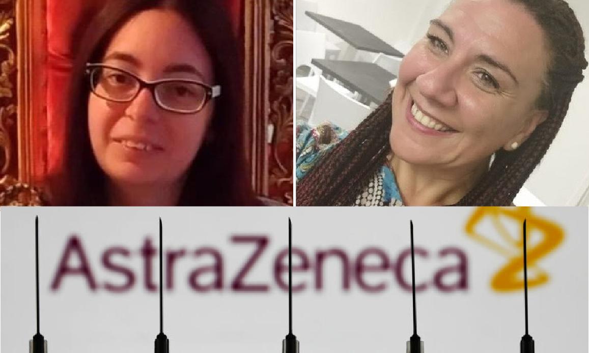 ALTRE PROF UCCISE DA TROMBI LETALI DOPO IL VACCINO MEZZO ITALIANO. Il ministro tedesco rifiuta il siero AstraZeneca!