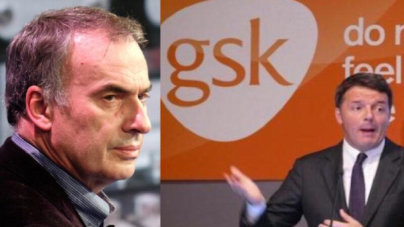 """EMERGENZA PANDEMIA: """"FALSITA' AI PM DAL BOSS OMS"""". Indagato Guerra, ambasciatore di Vaccini per Renzi & GSK"""