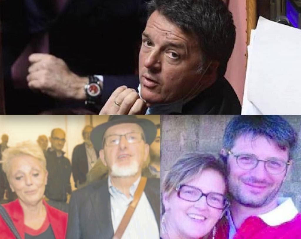 FAMIGLIA RENZI ALLA SBARRA: Dopo i cognati per lo Scandalo Unicef a Processo Genitori e Sorella dell'ex premier per Reati Fiscali