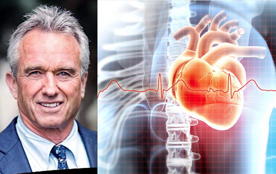 USA, ALLARME DI KENNEDY: Summit di Emergenza CDC per 226 Infiammazioni Cardiache tra Giovani dopo Vaccini mRNA