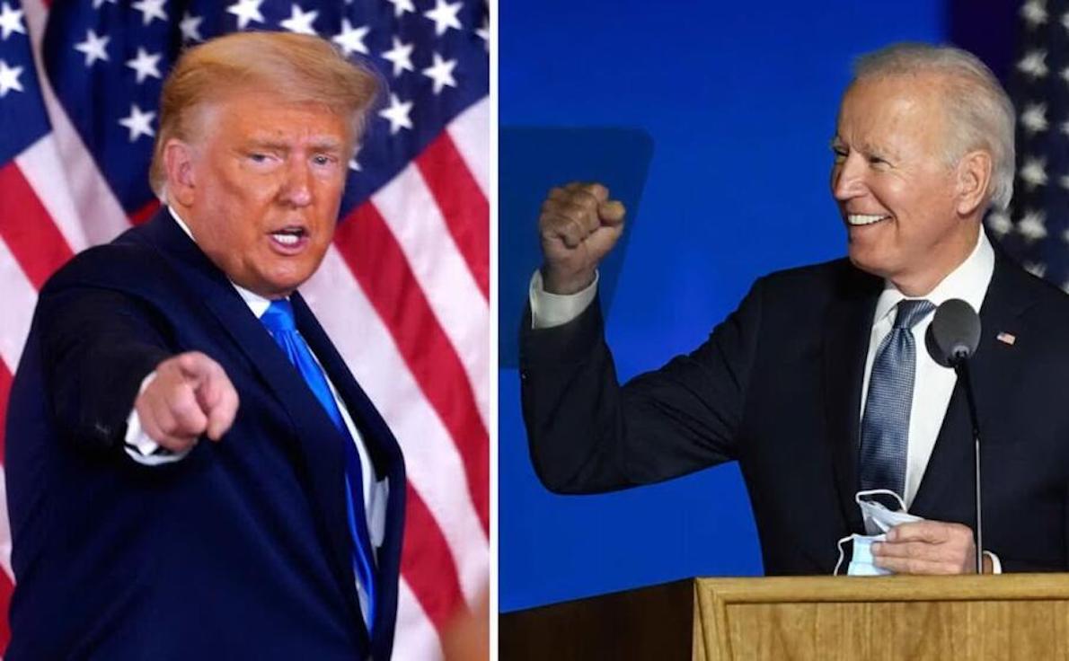 Breaking! ELEZIONI USA: SEGRETARIO DI STATO DELLA GEORGIA CONFERMA BROGLI PER POSTA. Nuove indagini ma il danno a Trump è fatto