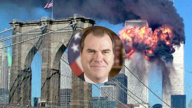11 SETTEMBRE, L'EVITABILE STRAGE PERMESSA DALLA CIA. Aiutò Al Qaeda nei Balcani. Ostacolò l'agente FBI O'Neill, Morto nel WTC