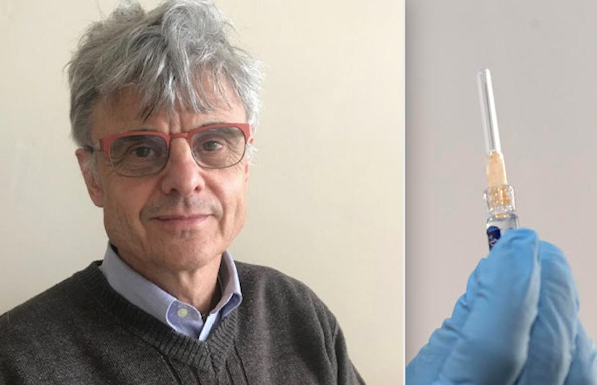 """""""LA VACCINAZIONE DI MASSA IN PANDEMIA CREA VARIANTI MOLTO INFETTIVE"""". Articolo Shock del Virologo di Big Pharma e Bill Gates"""